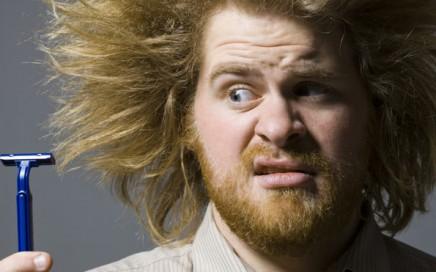 Тысячи чертей или почему яндексоиды не бреются?